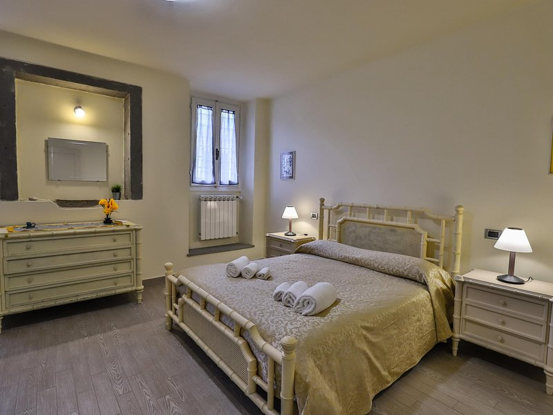Residence Borgo Toscano ID 3751, vacation rental in Santa Lucia