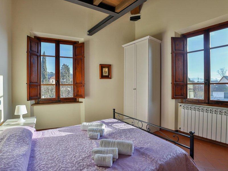 Residence Borgo Toscano ID 3755, vacation rental in Santa Lucia