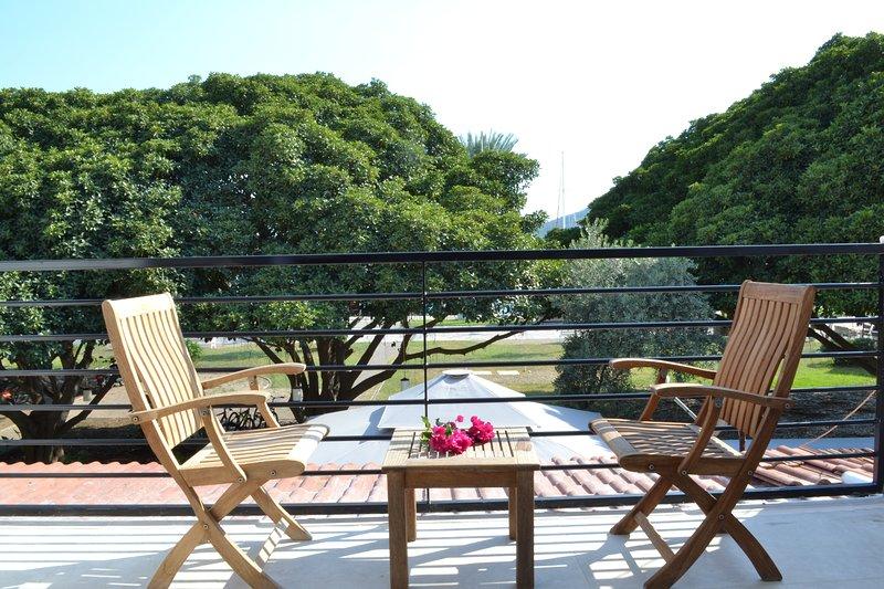 Holiday Apartment Guney 3, vacation rental in Gocek