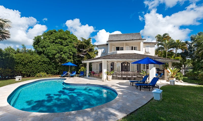 Sweet Spot, Royal Westmoreland, St. James, Barbados, location de vacances à Orange Hill