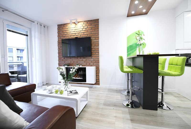 Apartimento Naturale, vacation rental in Wroclaw