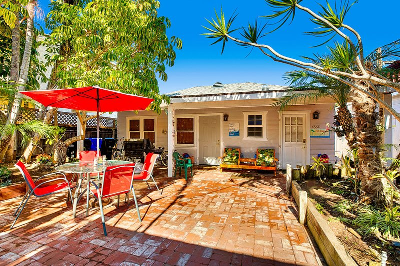OB Bungalow, holiday rental in San Diego