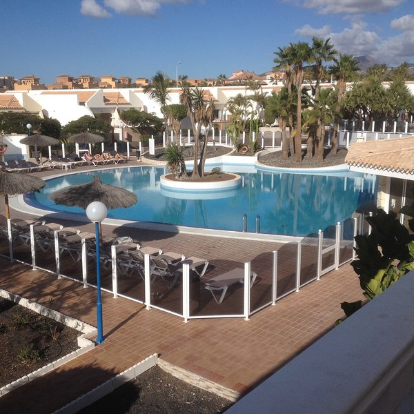 102 The Palms, holiday rental in Golf del Sur