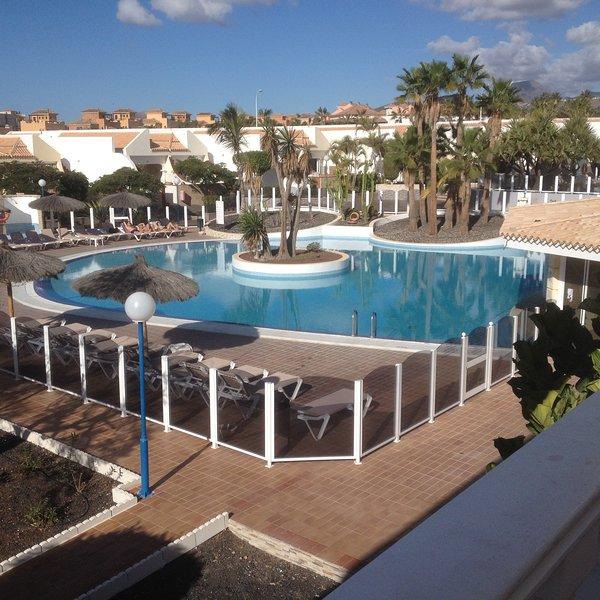 102 The Palms, location de vacances à Golf del Sur