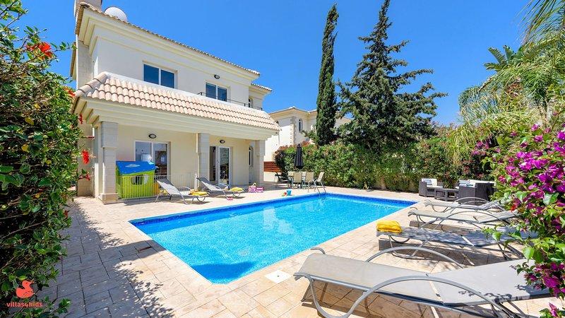Villa Marina – semesterbostad i Pernera