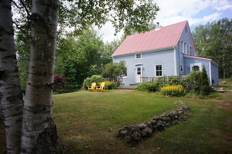 Maggie's Place on the Cabot Trail, vacation rental in Cape Breton Island