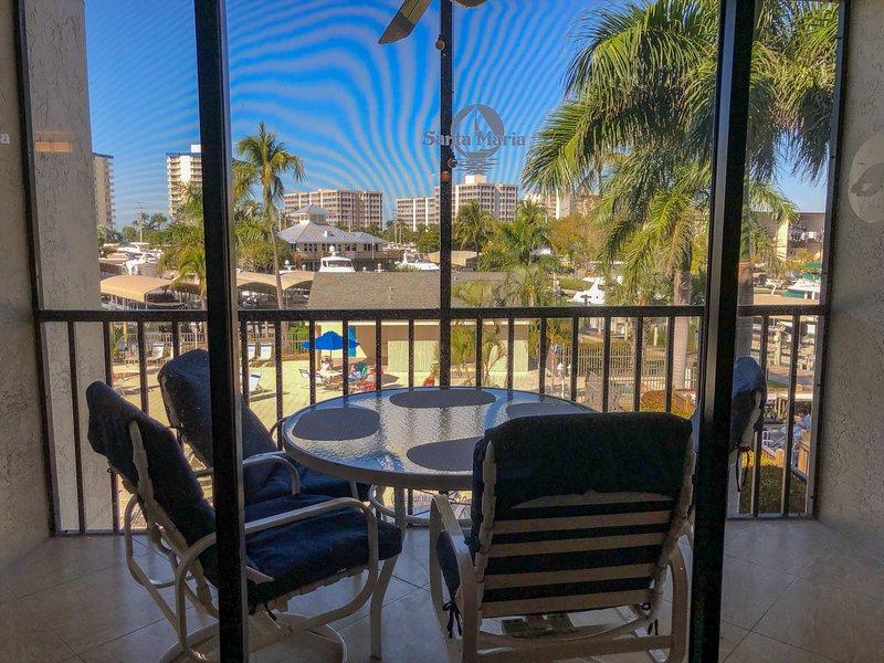 Santa Maria Harbour Resort 202 Weekly