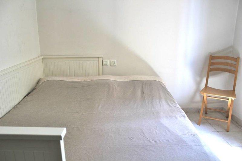 look de la deuxième chambre