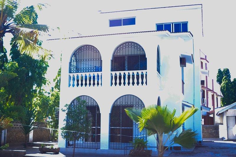 Nyali Villa, alquiler vacacional en Mombasa