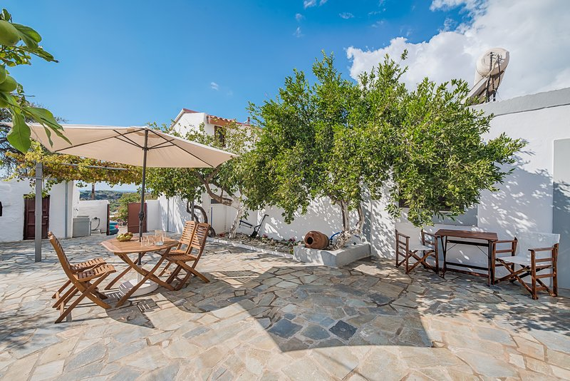 Casa La Perla, holiday rental in Lachania
