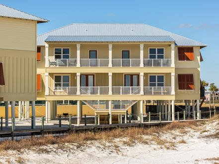 Summer Salt 3 East- The Tide is Calling your Name! Can you Hear it? Grab Your, vacation rental in Orange Beach