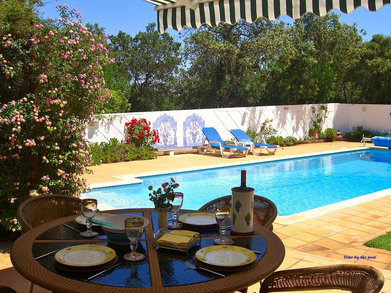 Casa da Oliveira, holiday rental in Loule