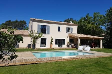 Le Clos de Provence - 2 chambres proche du Mont Ventoux, vacation rental in Carpentras