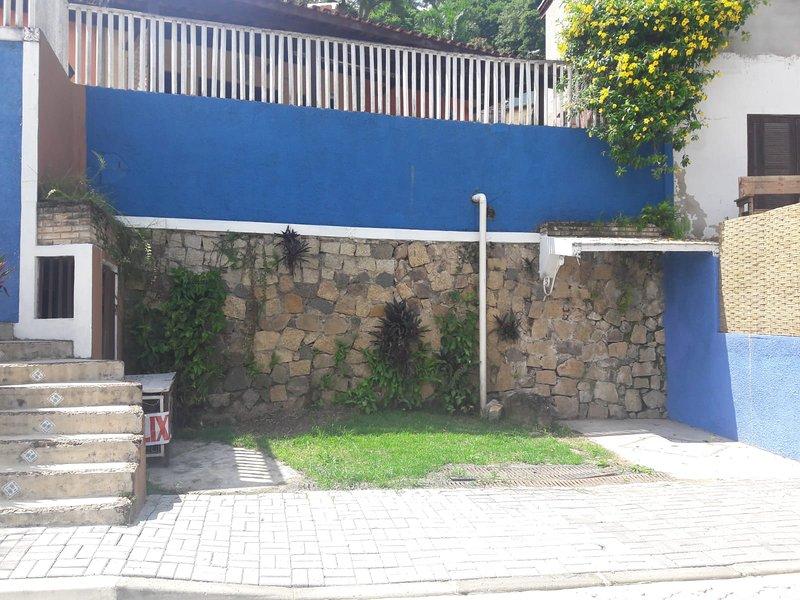 Vila Canto em Ilhabela ,fácil acesso , local seguro, casa vacanza a Ilhabela