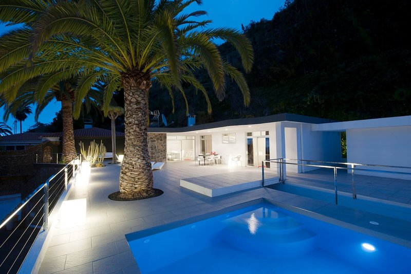 CASA PEQUENA, enjoy nature and relaxing, vacation rental in La Orotava