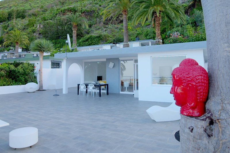 SOUL HOUSE, peace nature and views!, vacation rental in La Orotava