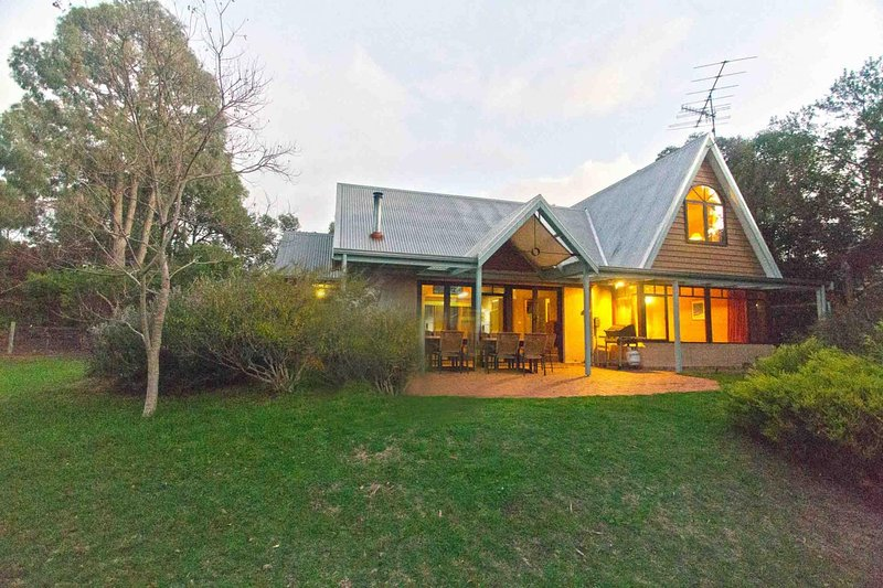 Westwood Cottage, holiday rental in Margaret River Region