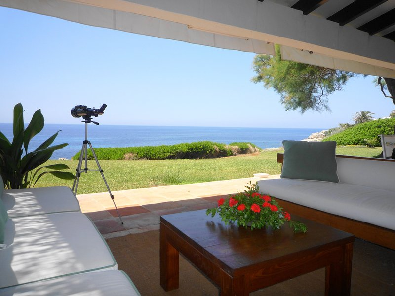 Villa GLORIA, vacation rental in Binisafua