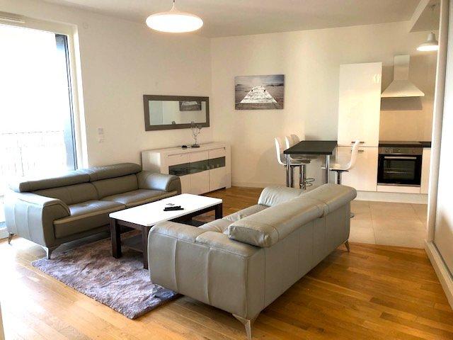 Paris - Batignolles/Rostropovitch 2 chambres, alquiler vacacional en Clichy