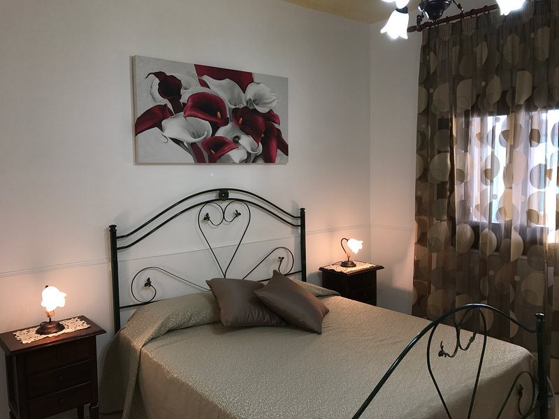 Case Vacanza Loria - Casa Relax, holiday rental in Castelluzzo
