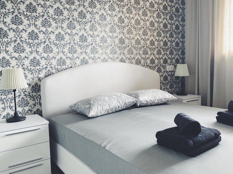 New apartment in San Juan Playa, vacation rental in Sant Joan d'Alacant