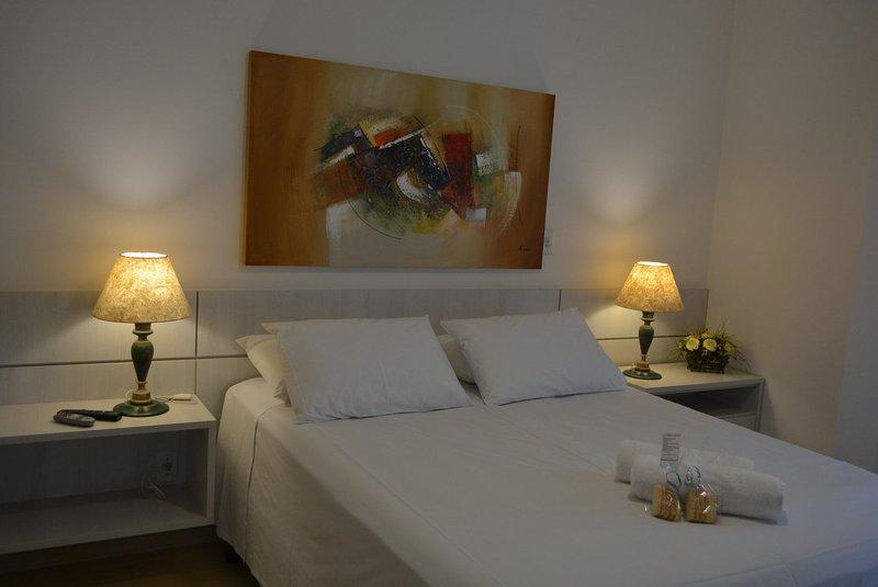 LOCAR-IN GRAMADO WaldHaus Centro, holiday rental in Nova Hartz