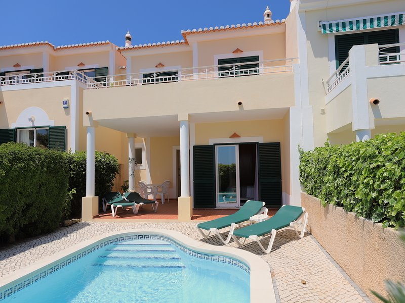 Ocean View Villa Bellamar, holiday rental in Espiche