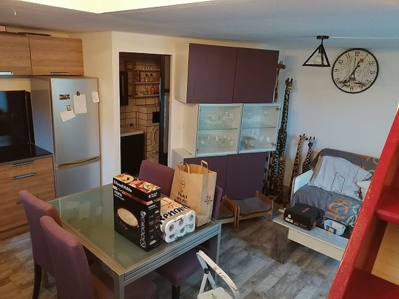 L'ANTRE HOME, holiday rental in Torreilles