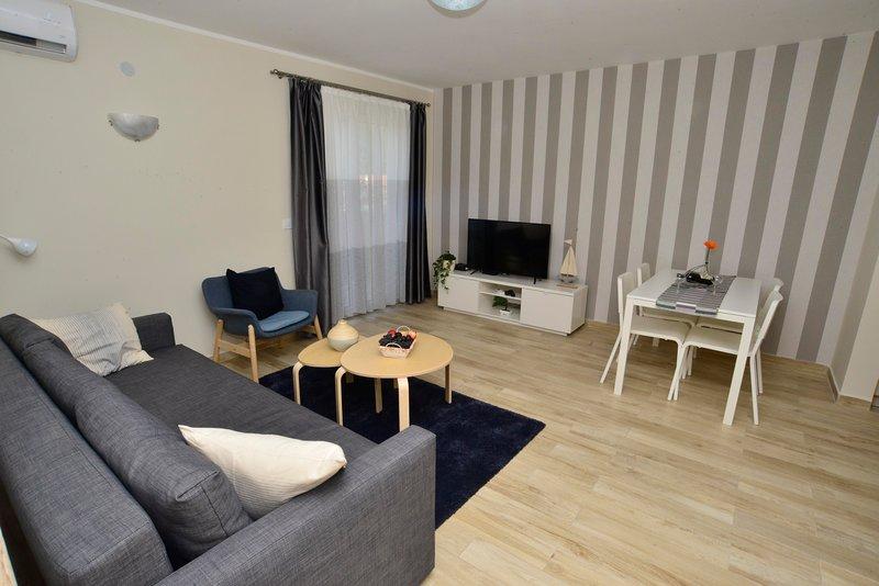 Apartments Bradasevic Tivat – semesterbostad i Tivat