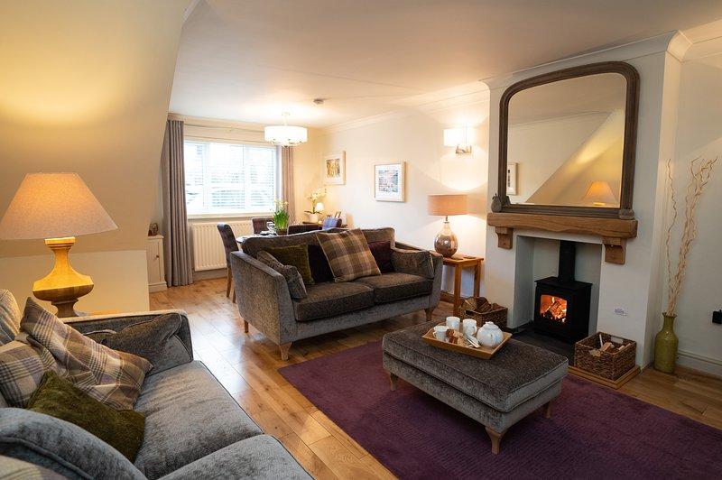 Rowan Tree Cottage, casa vacanza a Keswick