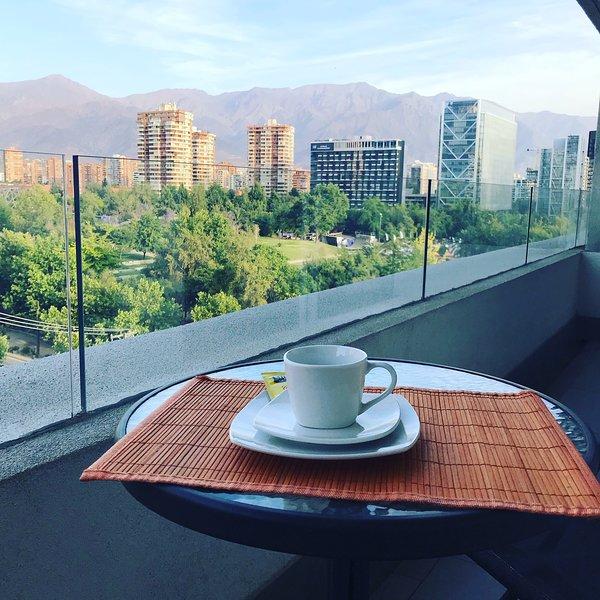 In Out Apartments Las Condes, alquiler de vacaciones en Santiago
