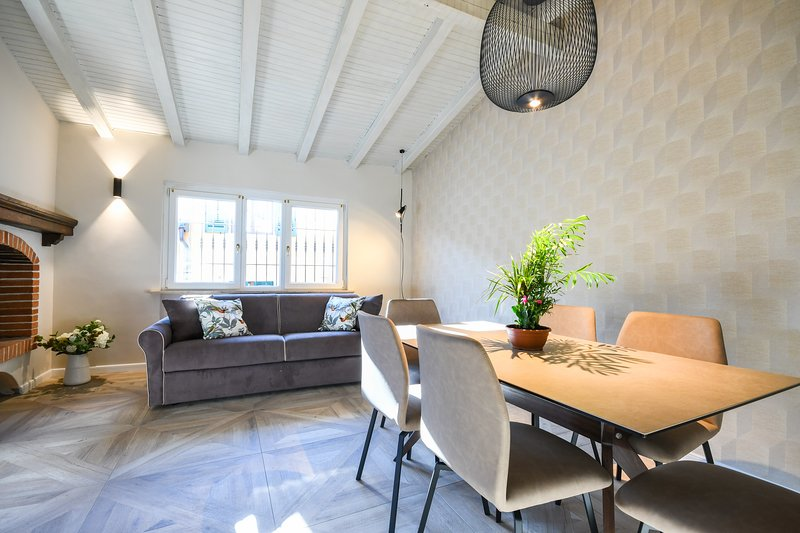 MADALì SUITE & APARTMENTS BRESCIA, vacation rental in Botticino