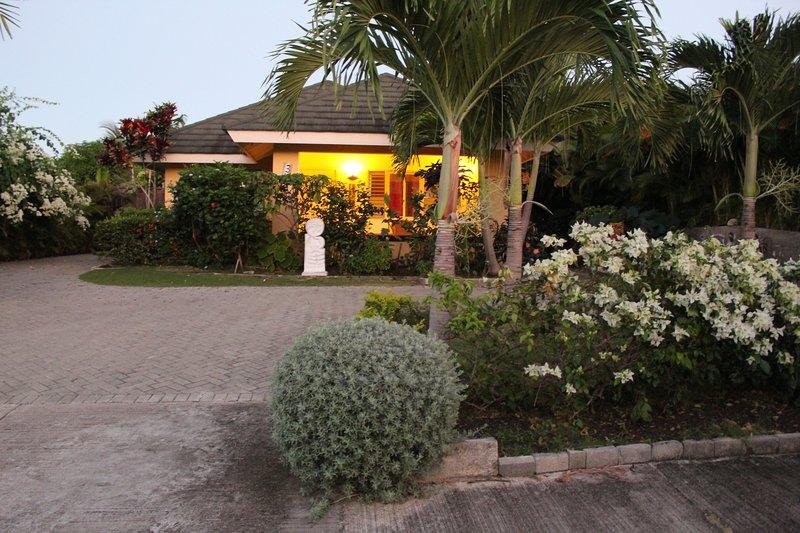 The Artist Place At The Palms near Ocho Rios, location de vacances à Baie de Sainte-Anne
