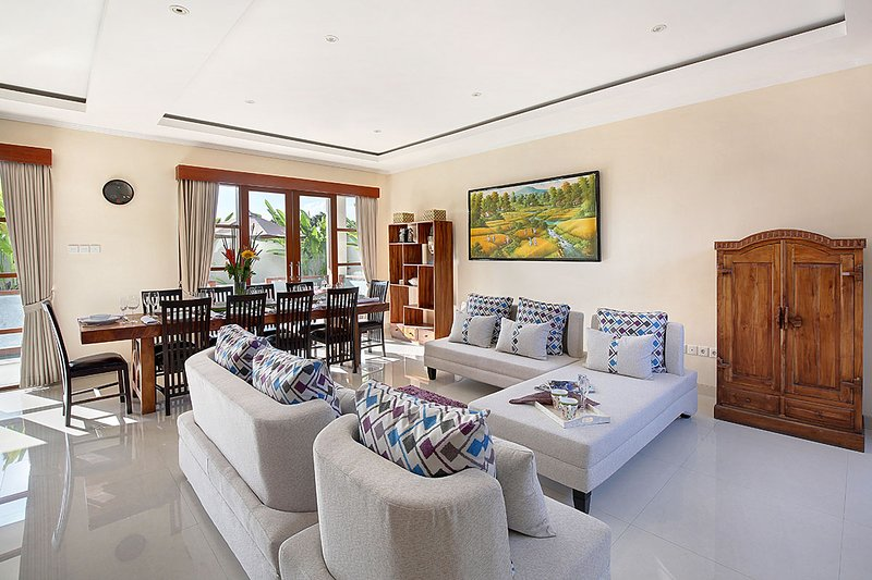 Villa Firdaus 101, holiday rental in Kerobokan Kaja