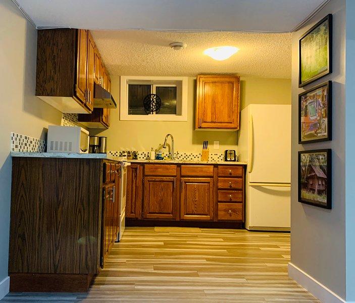 2 Bedroom Basement Suite In The Safest Area Of Saskatoon The East Side Updated 2020 Tripadvisor Saskatoon Vacation Rental