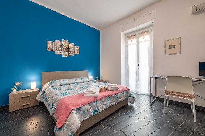 Sa Pardula Bed & Breakfast, holiday rental in Cagliari