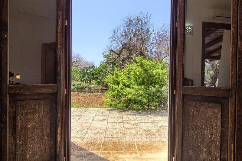 Ulivi - De Lorenzi Farmhouse, holiday rental in Casarano