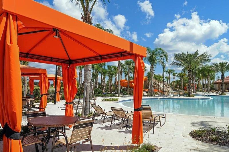 5 Star Private Villa, Solterra Resort, Orlando Villa 2760, holiday rental in Loughman