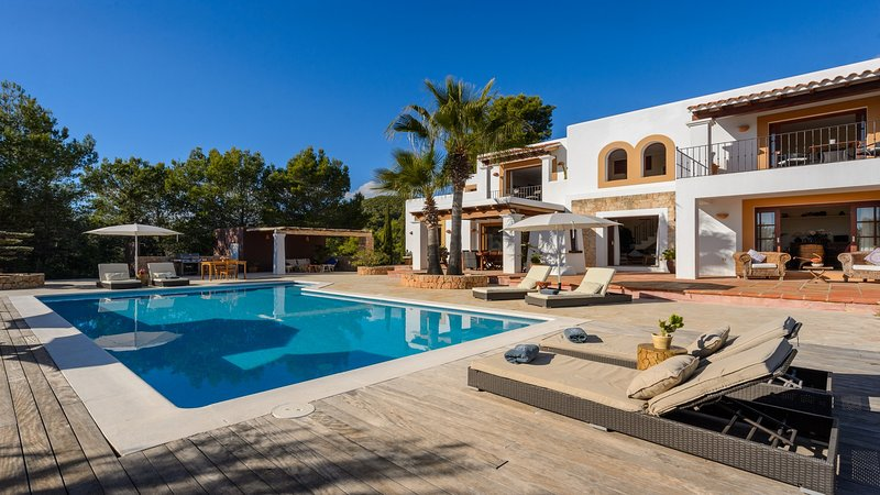 Villa Vista Hermosa - Ibiza - Spain, Spain