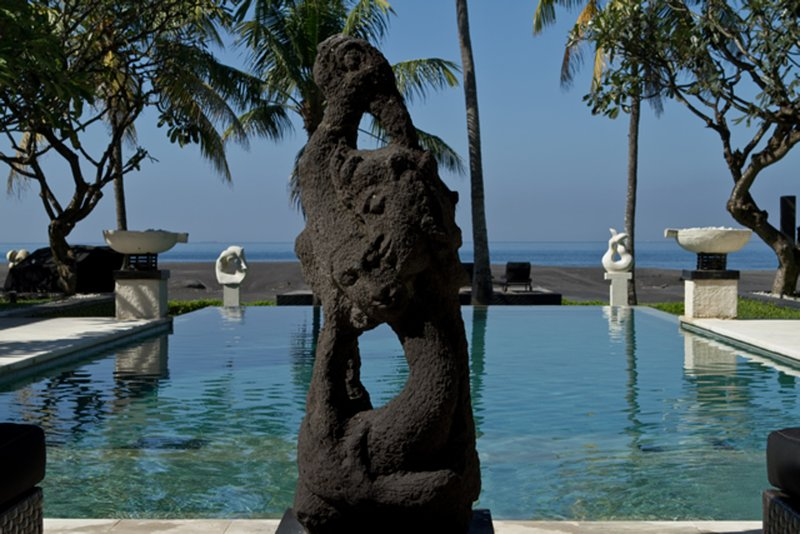 Picture This Enjoying Your Holiday in Sanur-Ketewel, Bali, staying in a 5 Star, vacation rental in Keramas