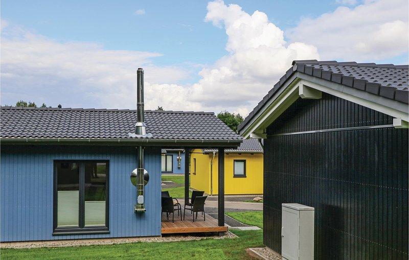 Ferienhausdorf Thale (DAN328), holiday rental in Thale