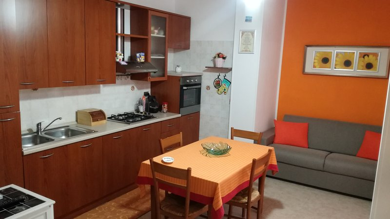 Casa Vacanza Maria, holiday rental in Policoro