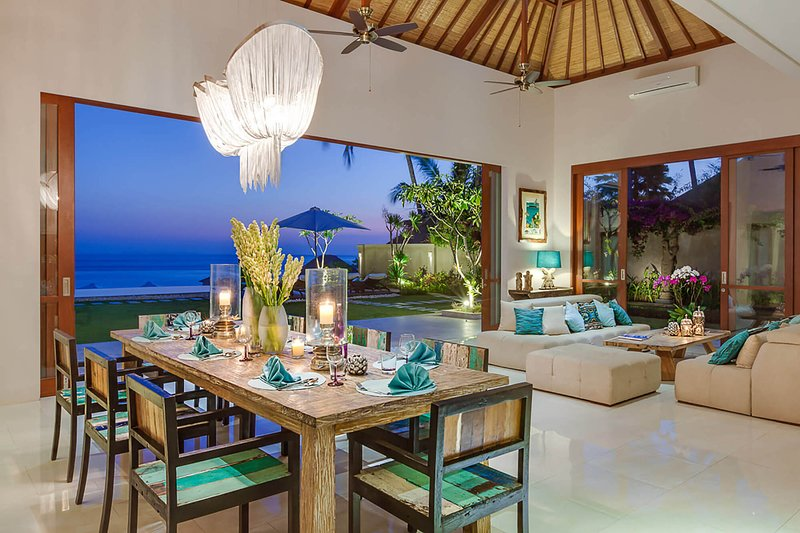 Beautiful 5 Star Villa in a Prime Location in Candidasa, Bali Villa 1041, vakantiewoning in Manggis