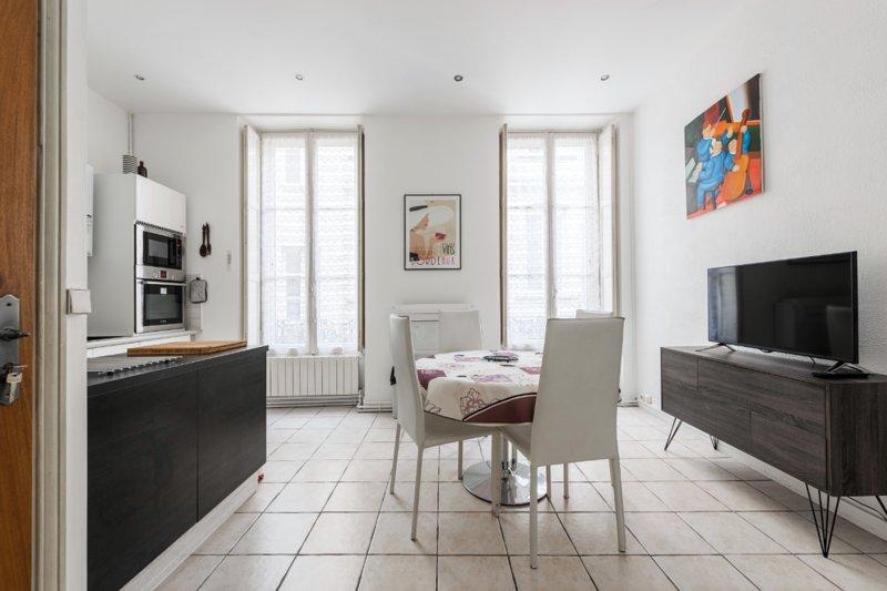 Appart. Bordeaux Historique, vacation rental in Bordeaux