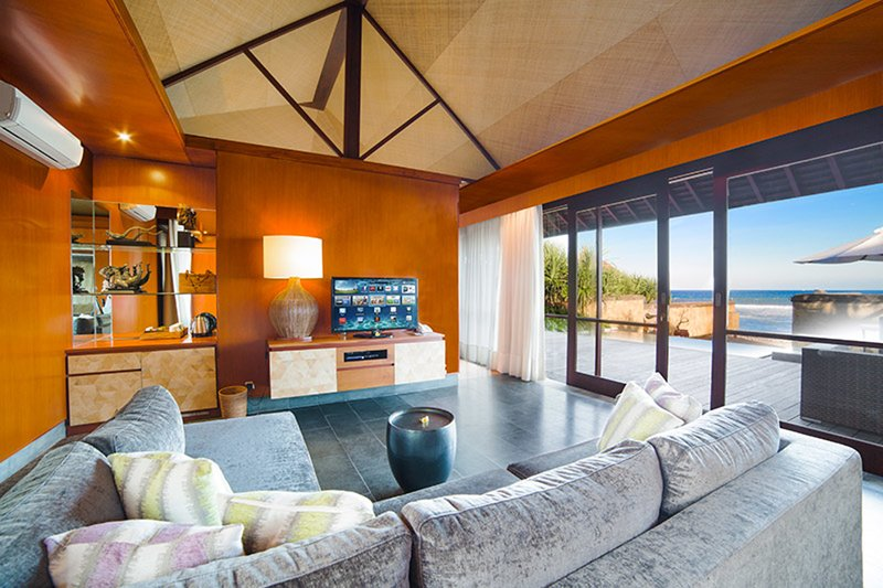 At Last You and Your Family can Rent a Luxury Villa with Amazing Staff, Bali, casa vacanza a Celuk