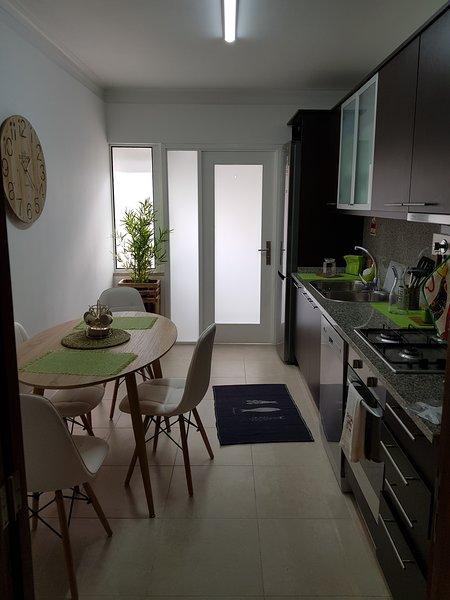 Nice apartment in Braga & Wifi, alquiler vacacional en Vila Nova de Famalicao