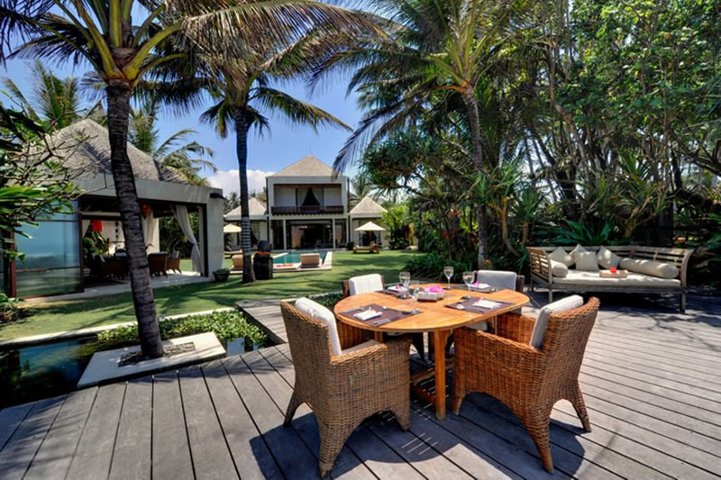 Imagine Your Family Renting This Luxury Balinese Style Villa, Bali Villa 1088, holiday rental in Ketewel