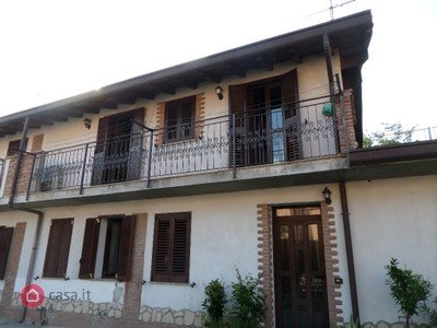 La corte Virginia, holiday rental in Samarate