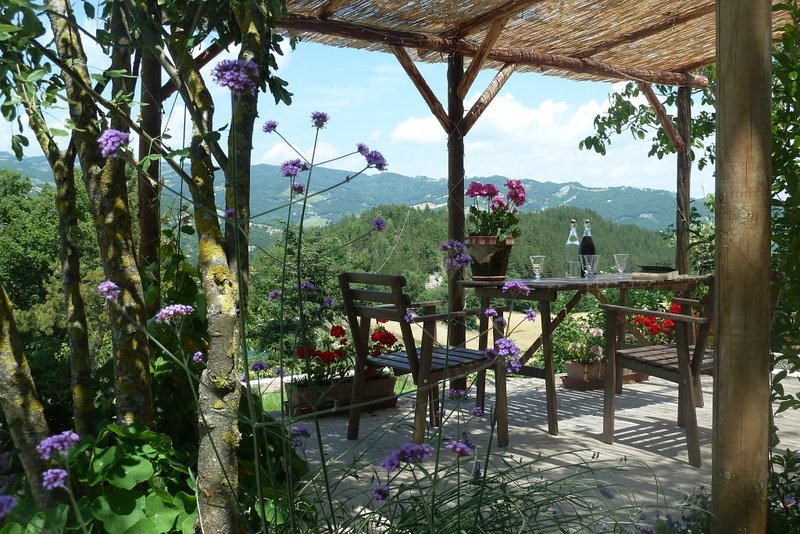 Ca'Valenzano - La Piccionaia, vacation rental in Belforte all'Isauro