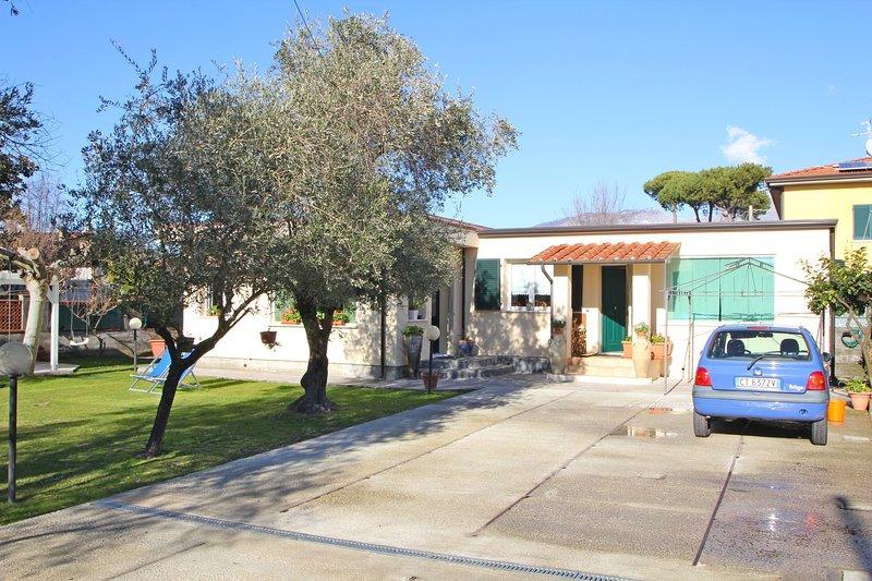 Casa Pola, holiday rental in Massa